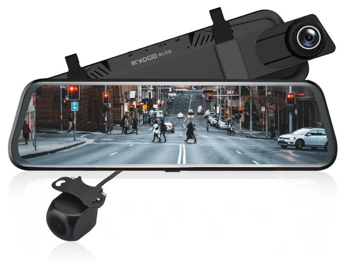 Видеорегистратор Roadgid Blick WIFI (2 камеры)