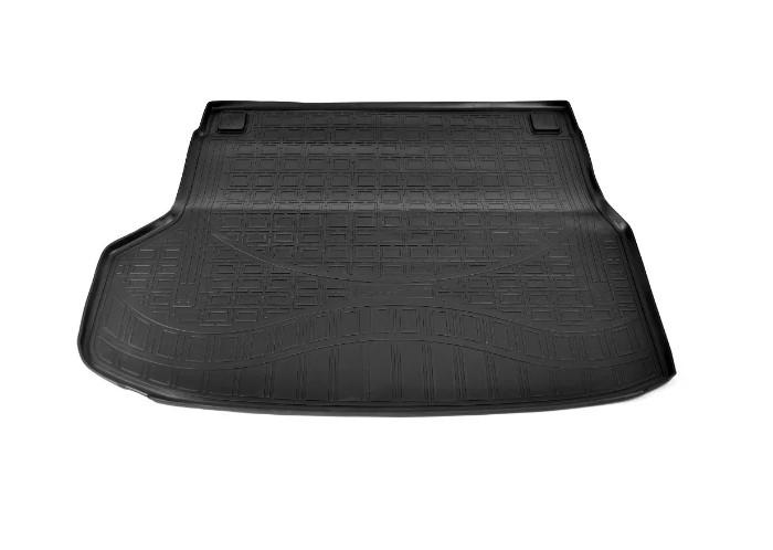 Коврик в багажник Norplast полиуретан черный NPA00-T43-059 Kia Ceed SW (3G) 2018-