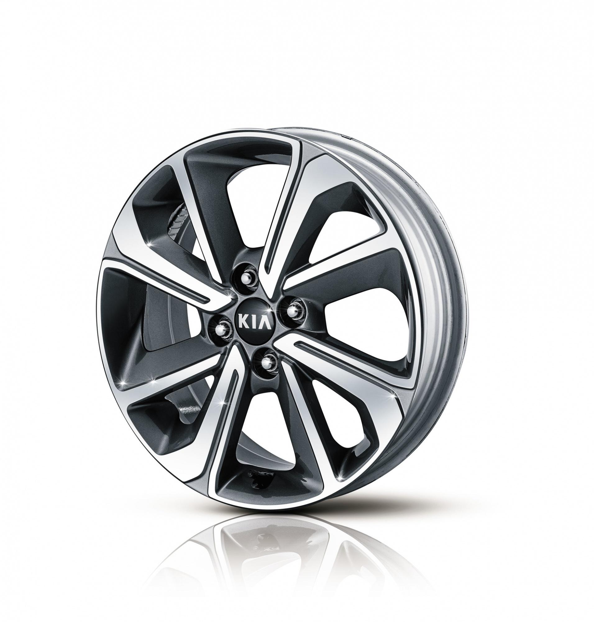 Колесный диск легкосплавный R16 Hyundai Kia 52910H0200 для Kia Rio 2017- штатный колесный диск 19 дюймов mobis 52910d4710 для kia optima 2018