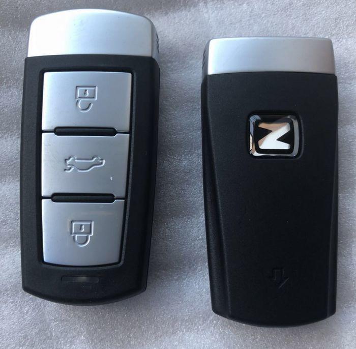 Ключ штатный для Zotye T600 2013 - 2019 топливный бак для zotye t600 2013 2019
