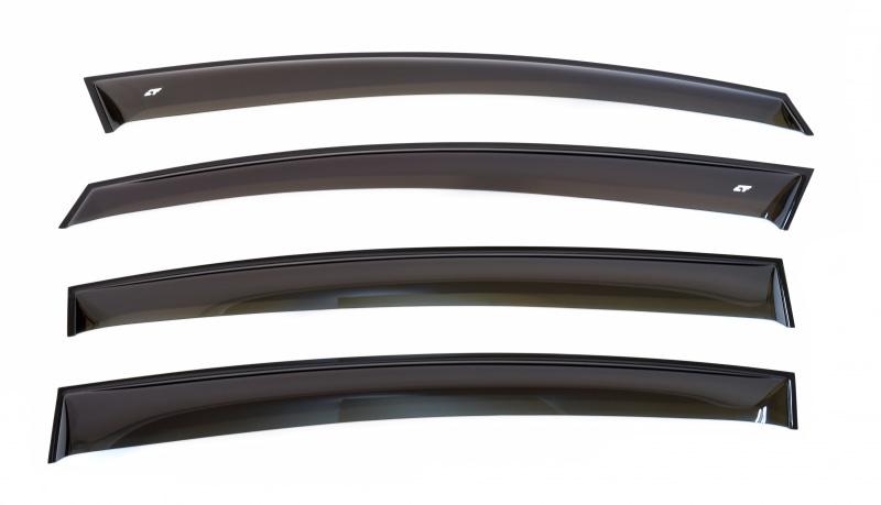 рулевое колесо в сборе углеродное волокно с кожаными вставками красный для mitsubishi outlander 3 2011 2014 Дефлекторы боковых окон COBRA-TUNING M43712 Mitsubishi Outlander 2011-2014