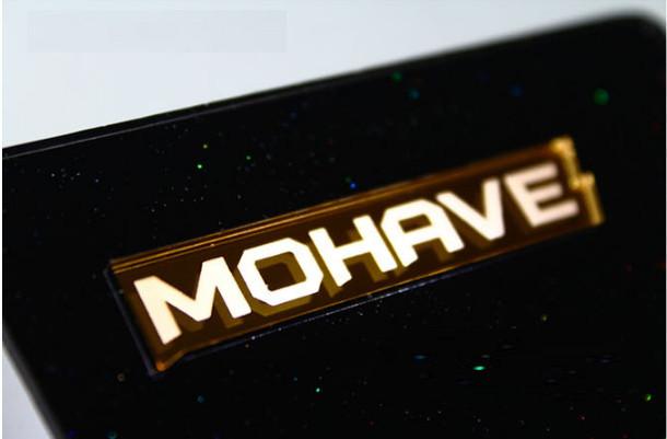 Вкладыши с белой подсветкой в салонные ниши для KIA Mohave 2017 -