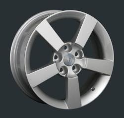 Диск колесный LS Replay MI15 6.5xR17 5x114.3 ET38 ЦО67.1 серебристый 824644