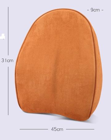 Фото - Подушка под поясницу CHERYEXEED TXL 2020- подушка под поясницу с эффектом памяти iv35060 33 33