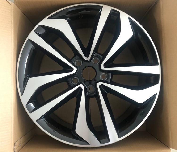 Диск колесный литой 18 Kai Chen для Nissan Qashqai 2019 -