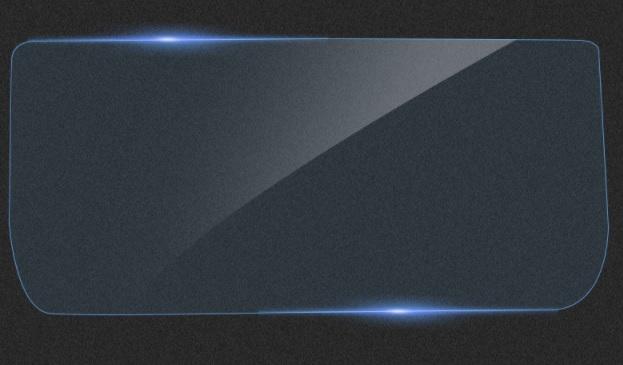 Наклейка на навигатор CHERYEXEED TXL 2020 - наклейка