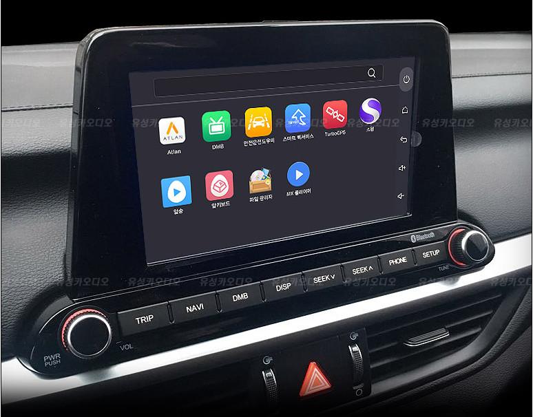 Штатная магнитола Android КИА Селтос ( KIA Seltos ) 2020 mini elm327 l v1 5 obd2 bluetooth car diagnostic tool scanner interfac