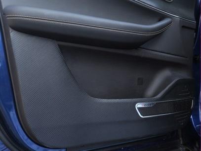 Противоударная накладка на дверь Chery Tiggo 7 Pro 2020 недорого