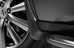 Брызговики ACURA для Acura MDX 2014 -