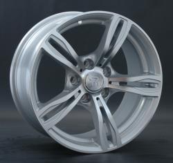 Фото - Диск колесный LS Replay B129 8.5xR19 5x120 ET25 ЦО72.6 серебристый с полированной лицевой частью S028330 колесный диск legeartis b129 8 5x19 5x120 d72 6 et25 gmf