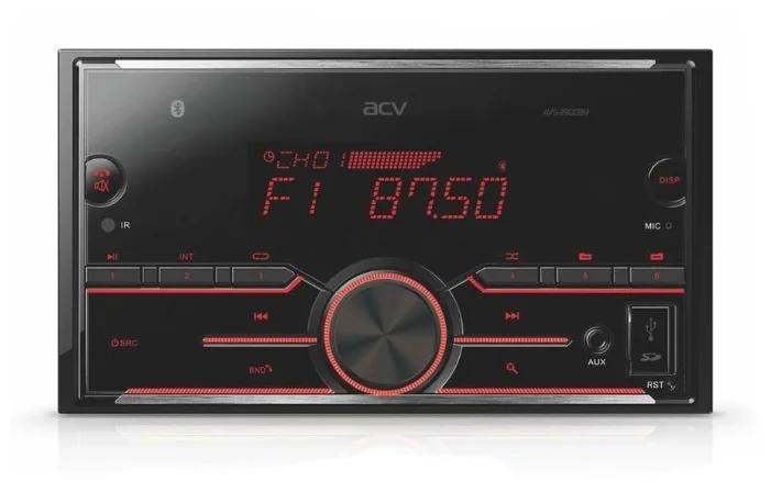 Автомагнитола ACV AVS-2900BM