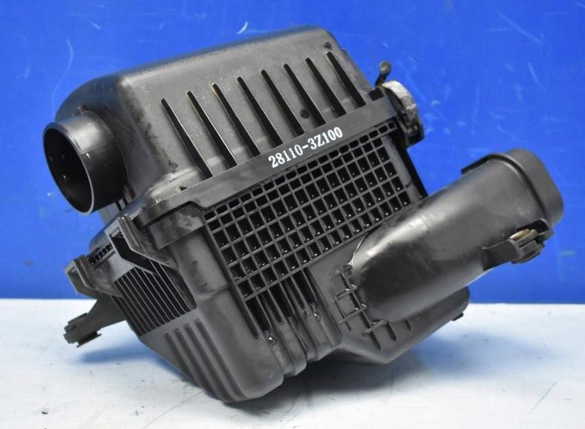 Корпус воздушного фильтра для JAC S5