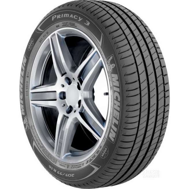 Шина автомобильная Michelin Primacy 3 225/60 R16 летняя, 102V