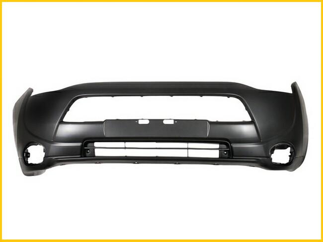 Бампер передний SAILING для Mitsubishi Outlander 2011-2014