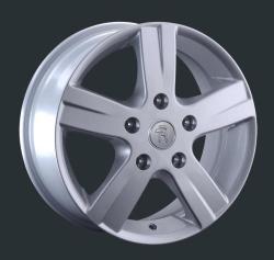 Диск колесный LS Replay FT15 6.5xR16 5x130 ET68 ЦО78.1 серебристый S021016 недорого