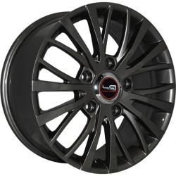 Диск колесный LegeArtis Реплика Concept-LX519 8.5xR20 5x150 ET45 ЦО110.1 серый темный глянцевый 9188428