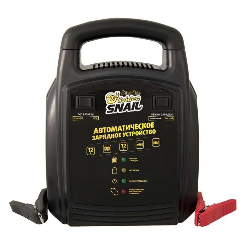 Зарядное устройство для АКБ Golden Snail GS 9215