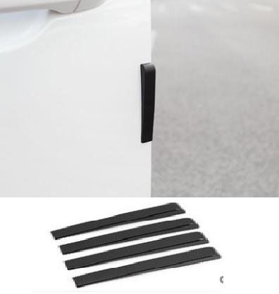 Противоударная накладка на двери Changan CS35 Plus 2019-