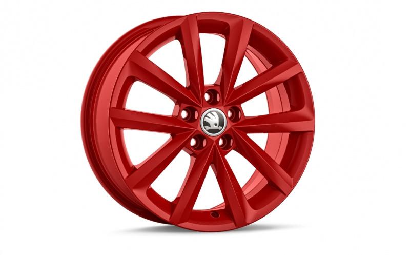 Диск колесный R16