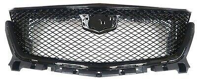 Решетка радиатора Gloss Black CADILLAC XT6 2020