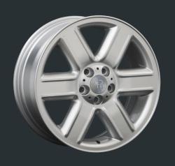 Диск колесный LS Replay LR2 8xR19 5x120 ET57 ЦО72.6 серебристый 823856 недорого
