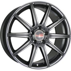 Диск колесный LegeArtis Реплика Concept-MR522 8.5xR19 5x112 ET43 ЦО66.6 серый темный глянцевый 9164089