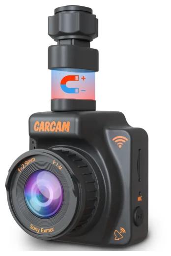 Видеорегистратор Carcam R2, Wi-Fi (GPS)