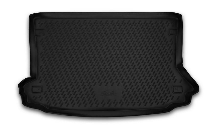 Коврик в багажник Hyundai/Kia полиуретан черный R8570G4100 Hyundai i30 (3G) 2017-