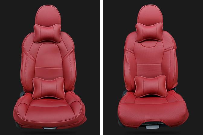 Фото - Чехлы на сиденья с подголовниками силиконовые чехлы для телефонов