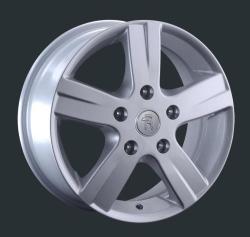 Диск колесный LS Replay CI30 6.5xR16 5x130 ET68 ЦО78.1 серебристый S021026