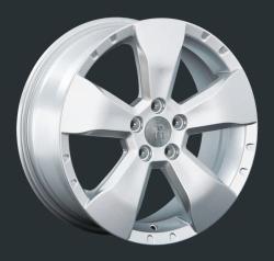 Диск колесный LS Replay SB18 6.5xR16 5x100 ET48 ЦО56.1 серебристый 824748