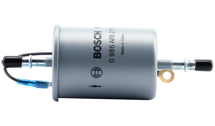Топливный фильтр Bosch 0986AF8275 для Chery Tiggo 4 (Чери Тигго 4) bosch cube page 4