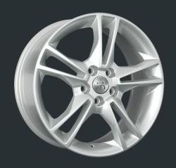 Диск колесный LS Replay FD96 7.5xR17 5x108 ET55 ЦО63.3 серебристый S028818