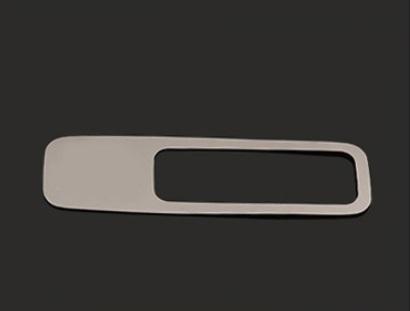 Фото - Накладка на ручку багажника Honda CRV 2020- накладка на порог багажника для honda crv 2017