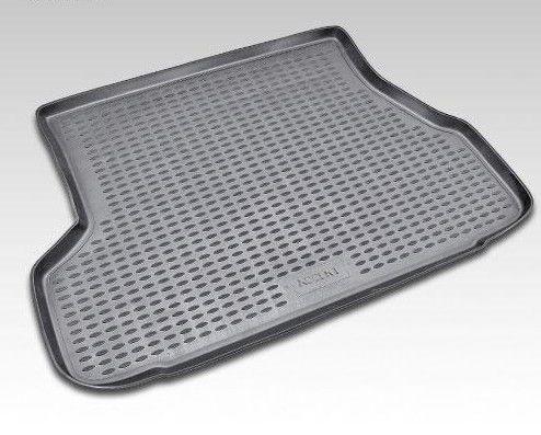 Коврик в багажник Novline CAR 00002 подкрылок с шумоизоляцией передний правый hb novline autofamily nls 52 35 002 для lada x ray