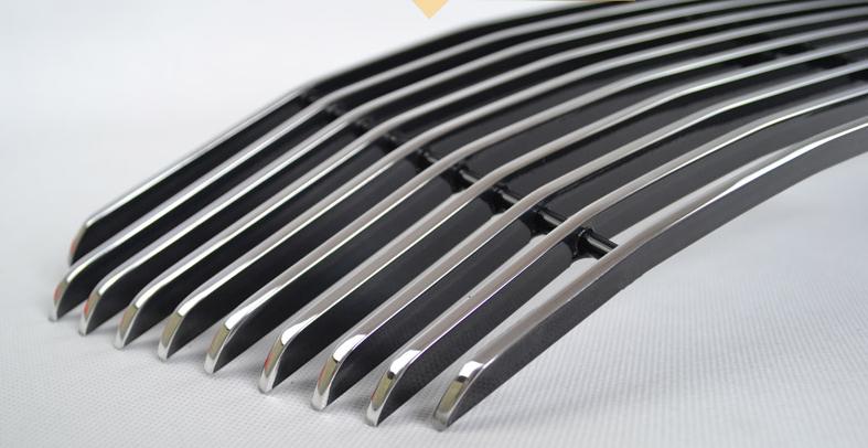 Радиаторная решетка GRILLE Brilliance V5 2011 -