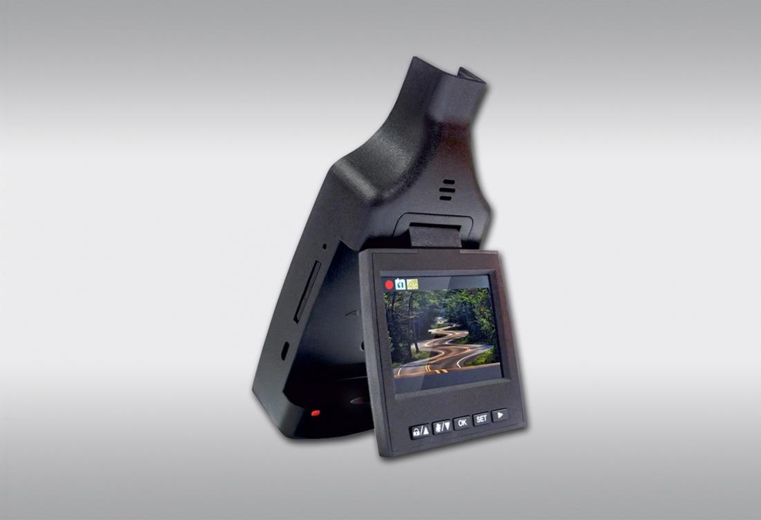 Видеорегистратор скрытой установки Aviline DVR-B Vaz 99999000001717