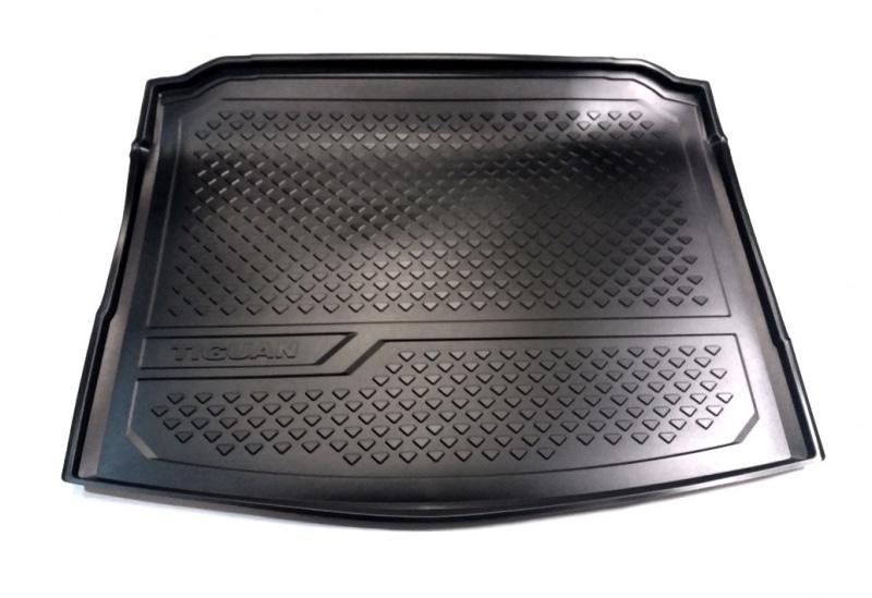 Коврик багажника полипропиленовый 5NA061160 для Volkswagen Tiguan 2017 -