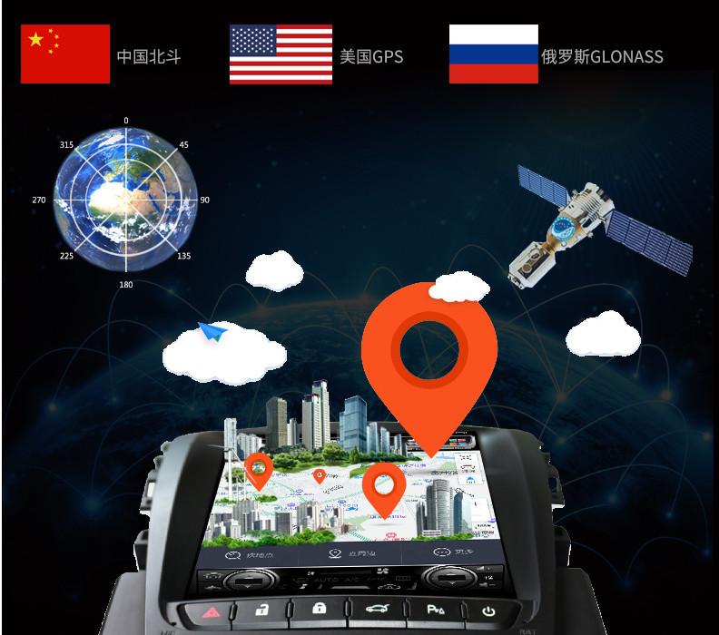 Мультимедиа-система (навигатор) (Qualcomm Snapdragon, 32Gb ROM) CHN для Nissan Qashqai 2019 -
