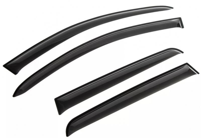 Дефлекторы окон Cobra Tuning для Kia K5 2020 -