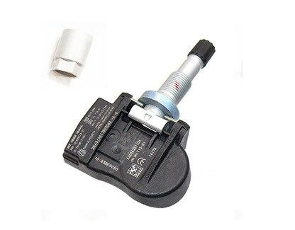 комплект адаптеров hyundai elantra md sedan2011 н в Датчик давления в шинах Hyundai-KIA 52933F2000, 52934F2000 Hyundai Elantra 5G MD 2010-