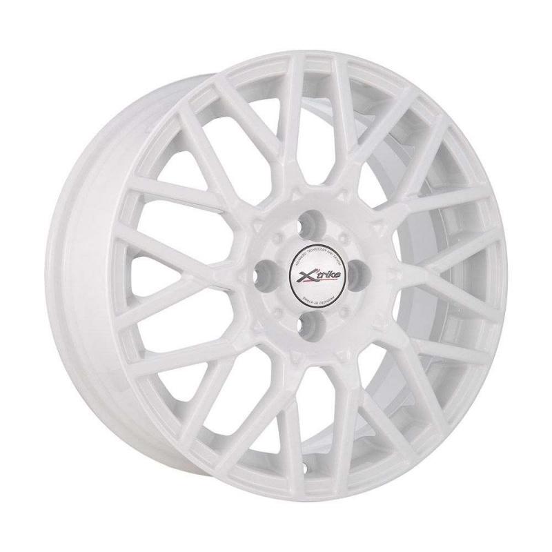 Диск колесный X'trike X-124 6.5xR16 4x98 ЕТ35 ЦО58.5 белый 74535 диск колесный x trike x 124 6 5xr16 4x98 ет35 цо58 5 белый 74535
