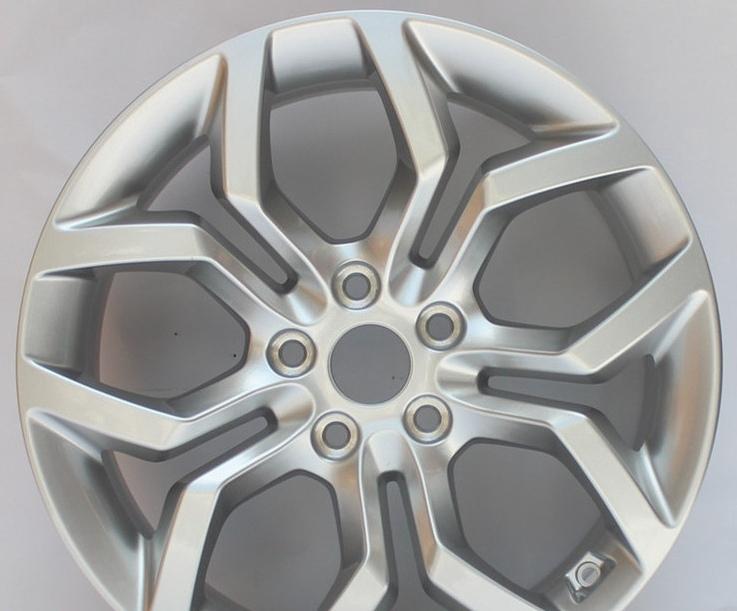 Диск колесный литой R18 (матовый) CHN для Geely Atlas 2018 -