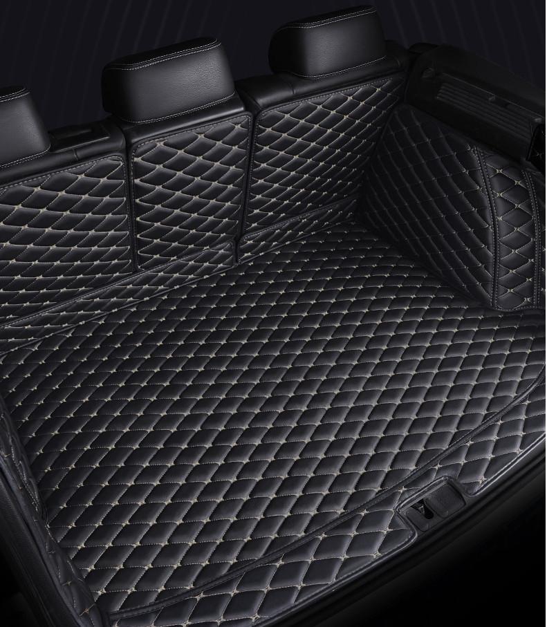 3D обшивка (коврик) в багажник Haval H2 2014-2019