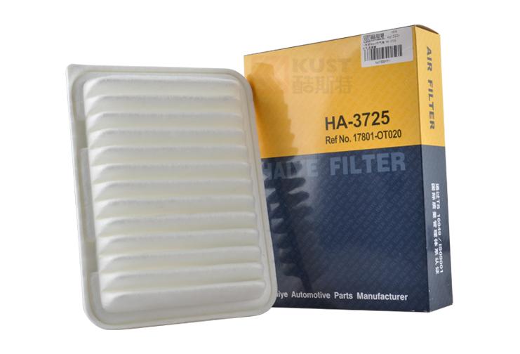 Фильтр воздушный Haiye для Toyota RAV4 (2013 - 2015)