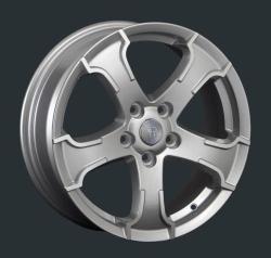 Диск колесный LS Replay TY150 6.5xR16 5x114.3 ET45 ЦО60.1 серебристый с полированной лицевой частью S033792
