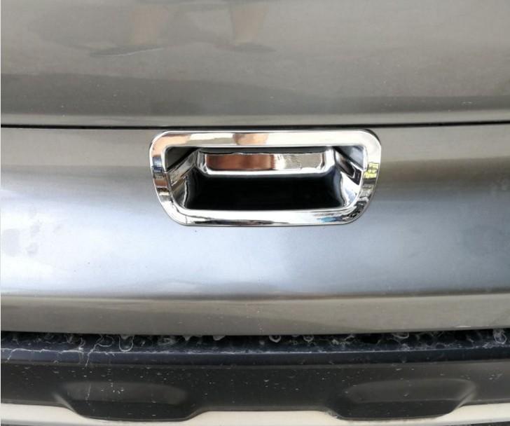 Хромированная накладка на ручку багажной двери CHN для Honda CRV 2007-2011