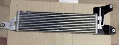 Штатный радиатор охлаждения CHN для Geely Atlas 2018 -