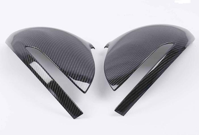 Накладка на боковые зеркала для GAC Trumpchi GS5 2020- зеркала