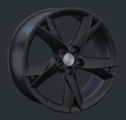 Диск колесный LS Replay A33 7.5xR17 5x112 ET45 ЦО66.6 черный матовый S001381